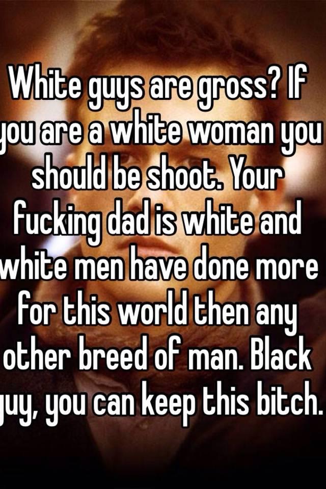Good black man white woman breeding that