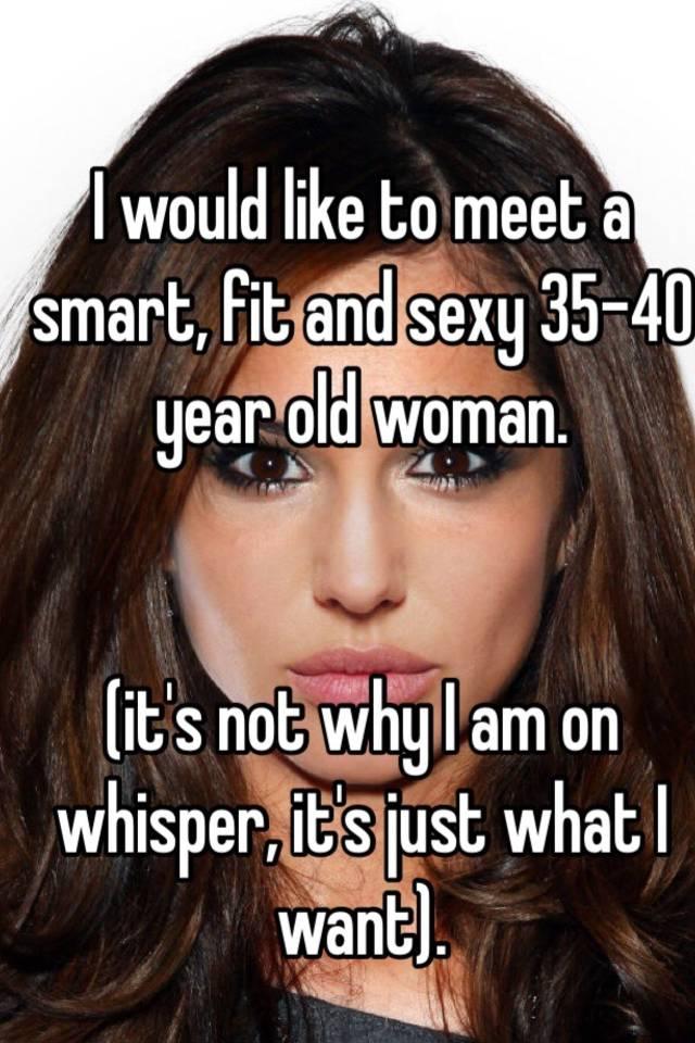 i would like to meet