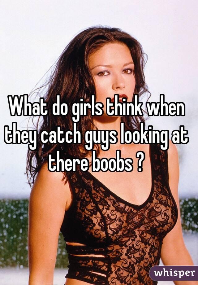 Public Blond Tits