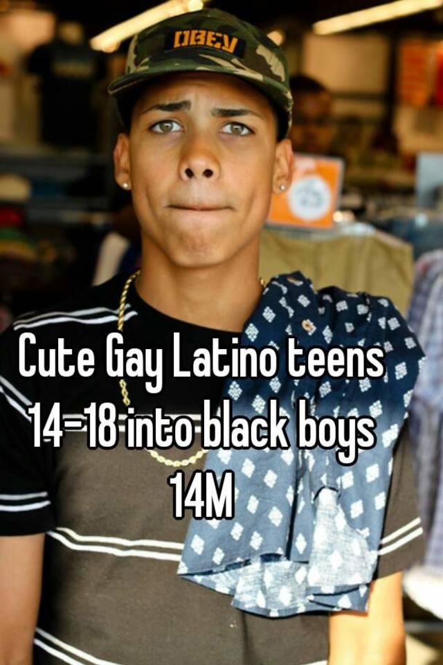 Латино гей мальчики