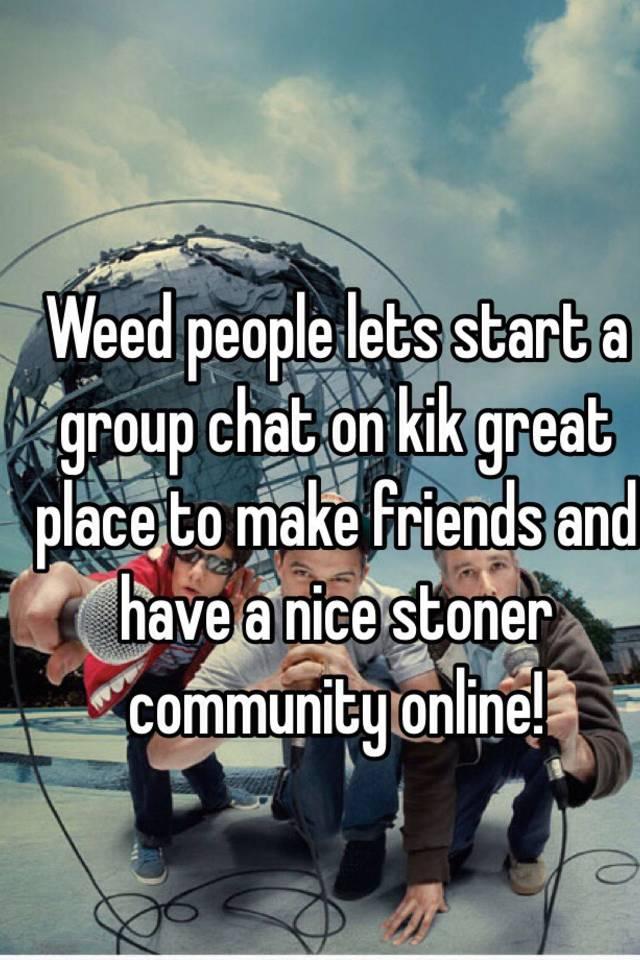 kik people online