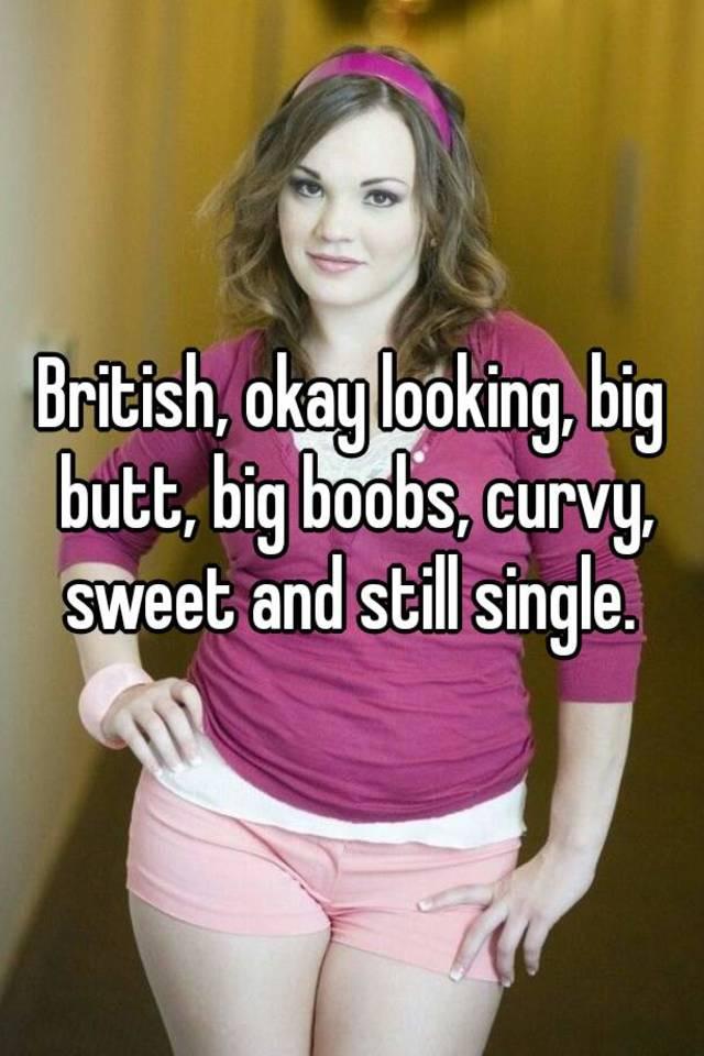 Curvy british