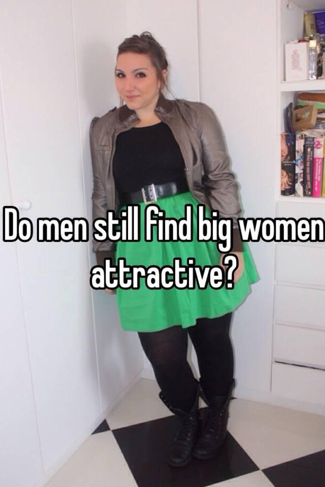 Attractive big women
