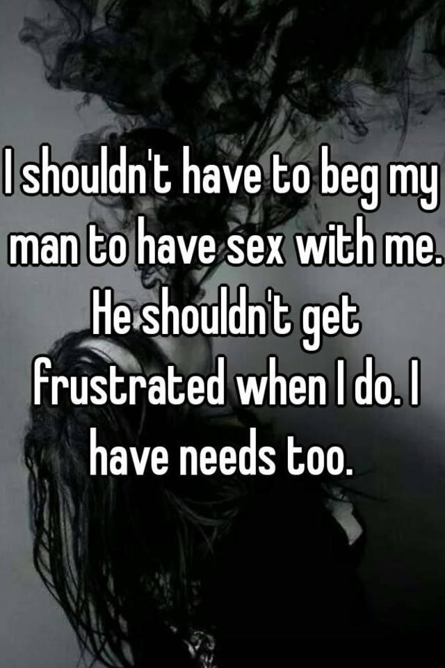 My car turned me on sex