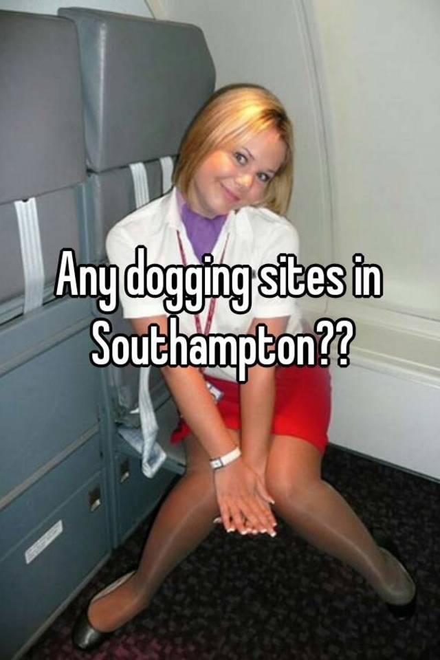 Southampton dogging