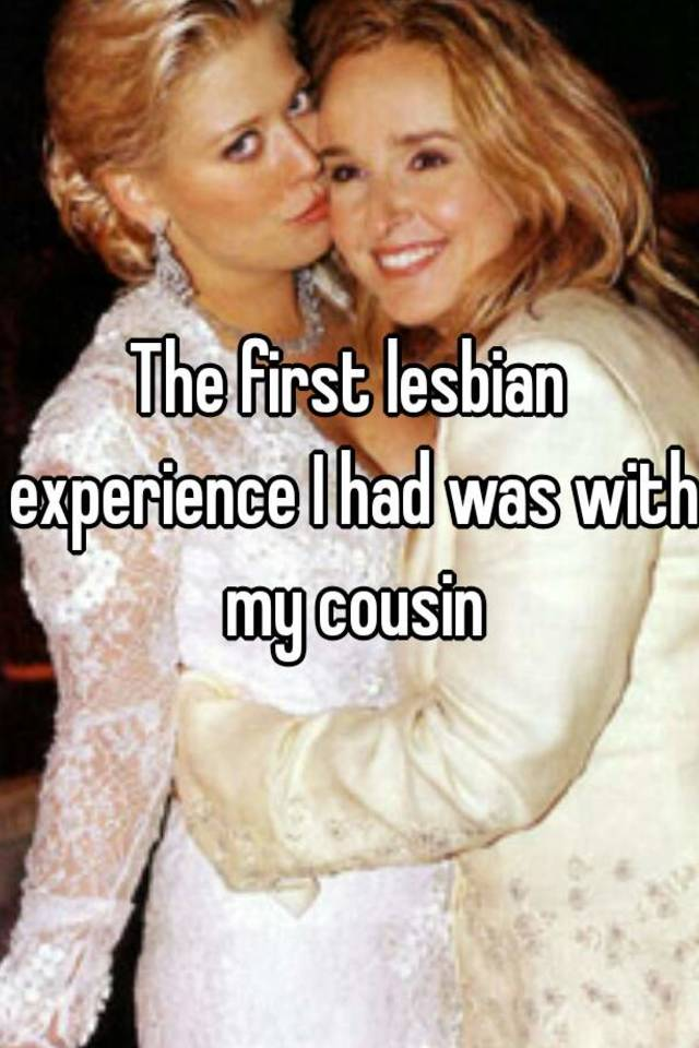 Homemade First Time Lesbian