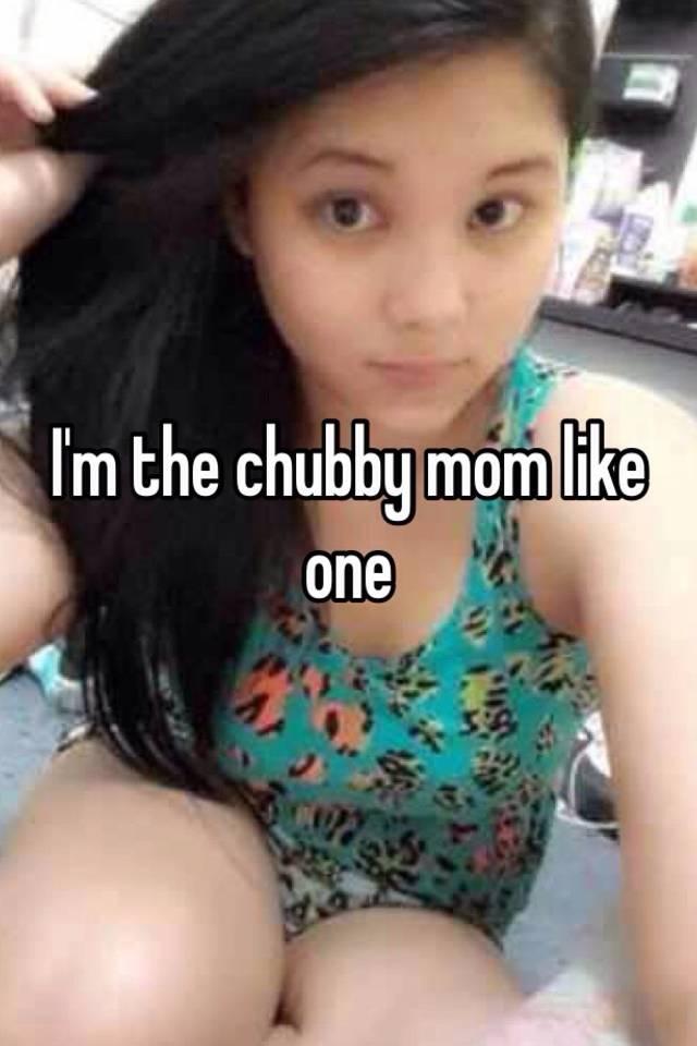 Chubby mom photos think