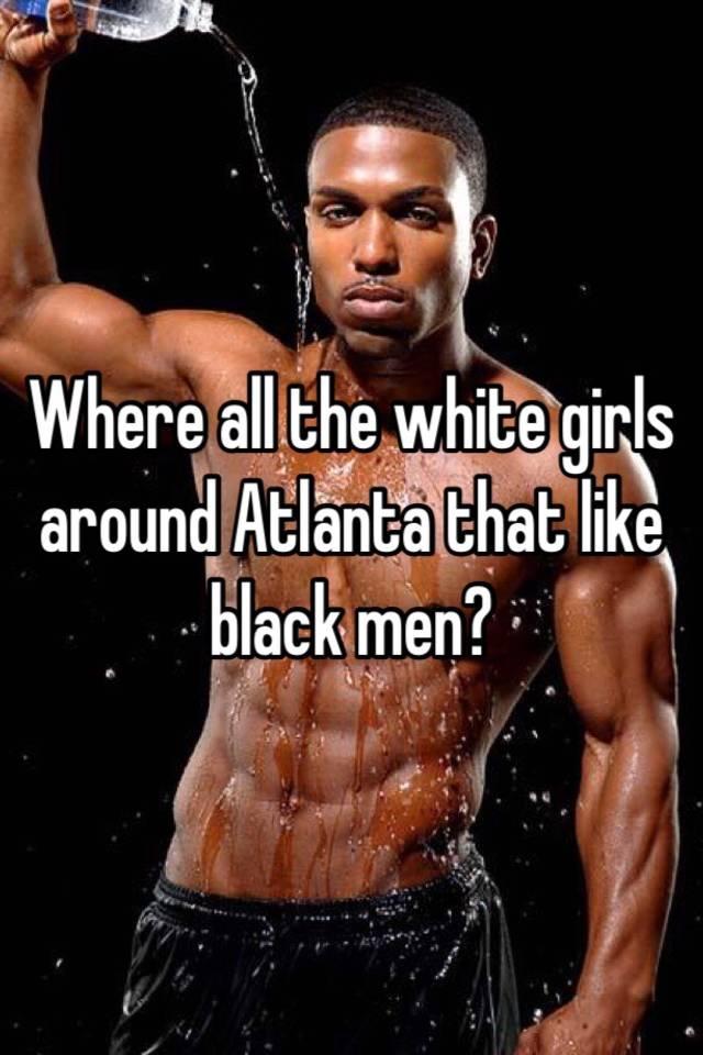 Where to find single black men