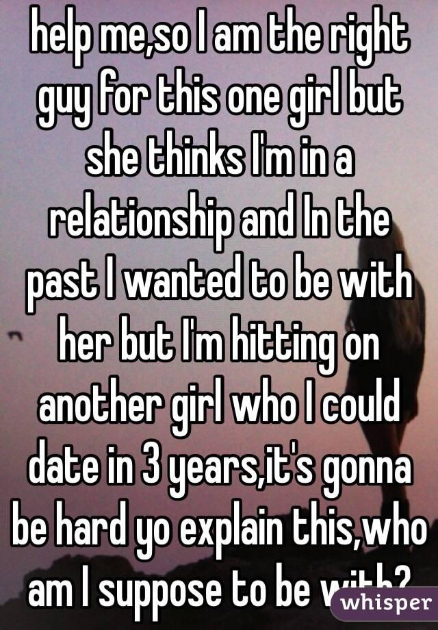 Guy im dating calls me love