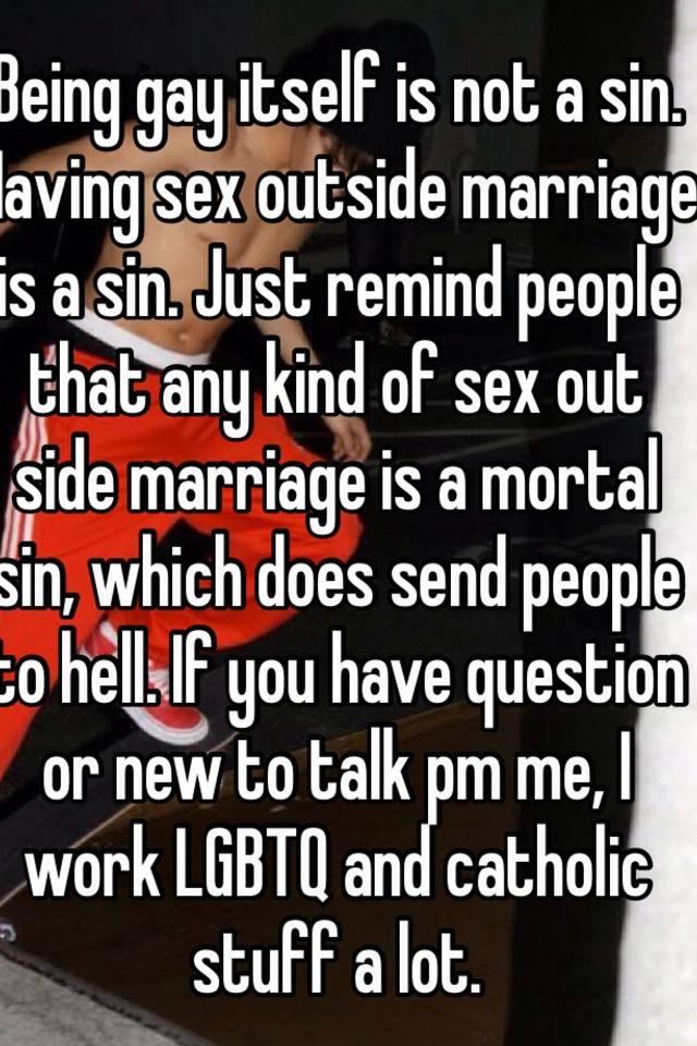 sin Sexual mortal