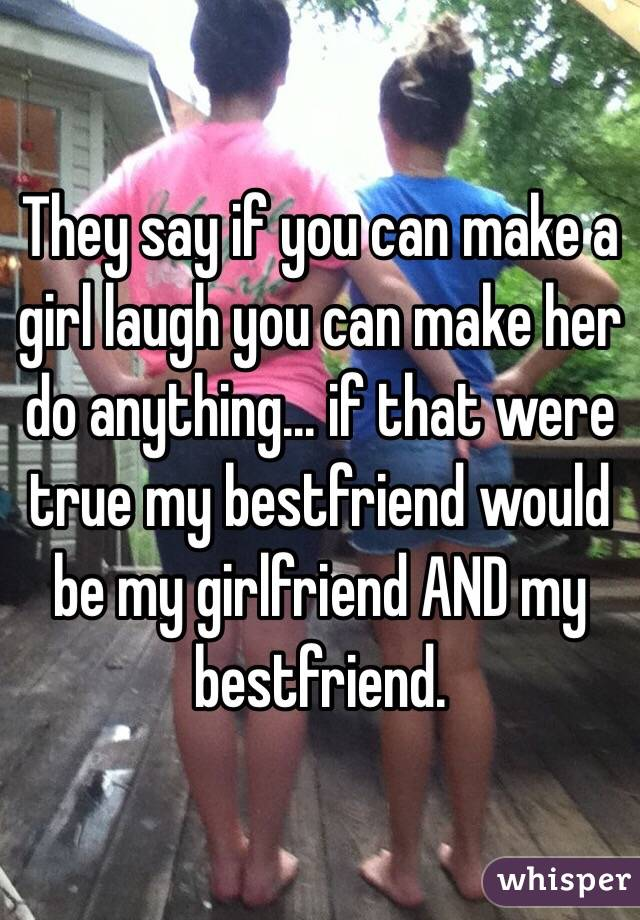 Things to say to make girls smile