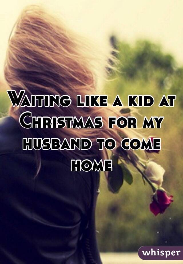 Waiting for my husband images