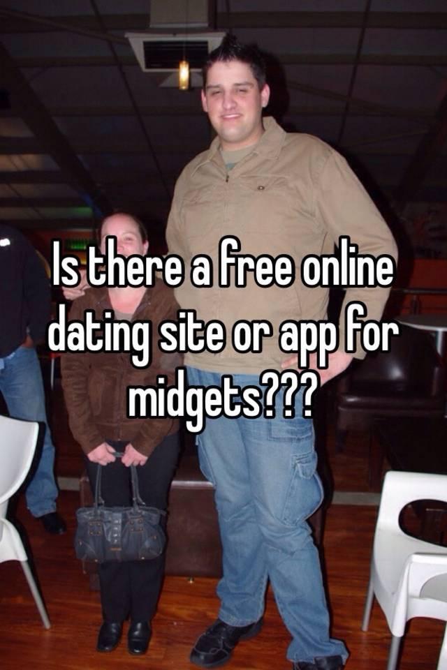 Midget dating website