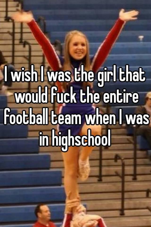 Girls i would fuck