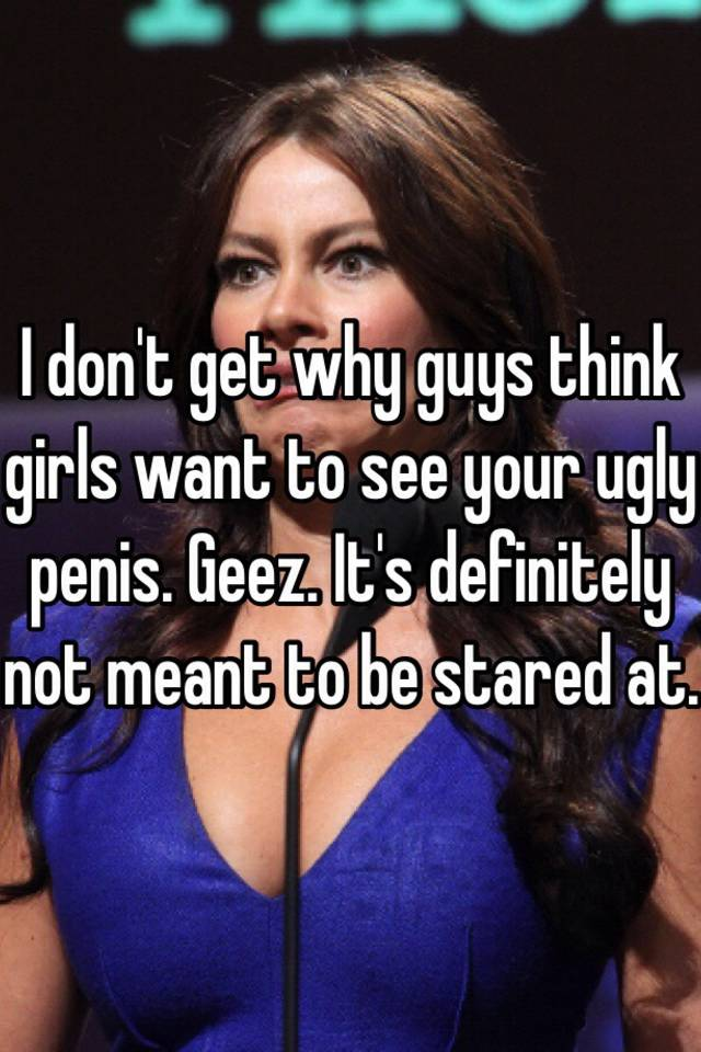 girls about penis