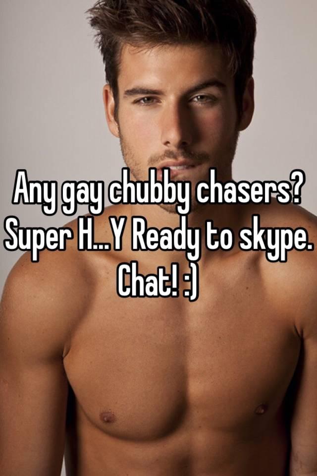 Gay skype chat room