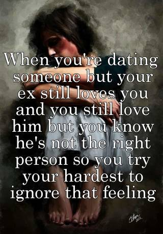 How do you know youre dating the right guy