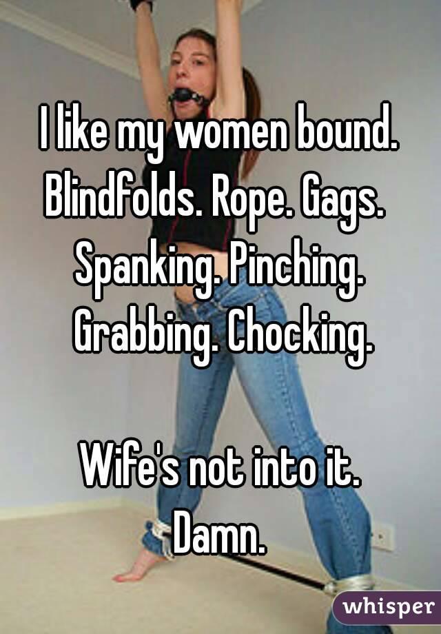 story Adult pinching spank