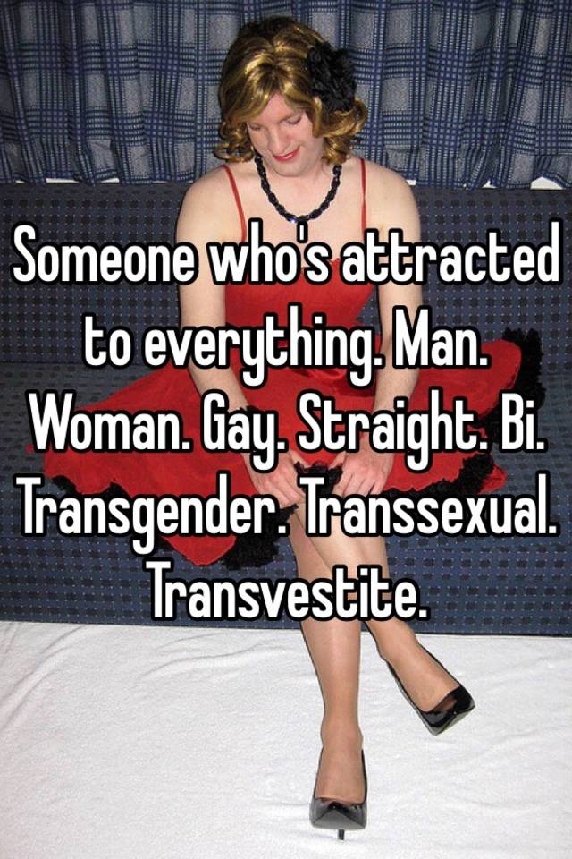 Commit error. who is attracted to transvestites necessary words