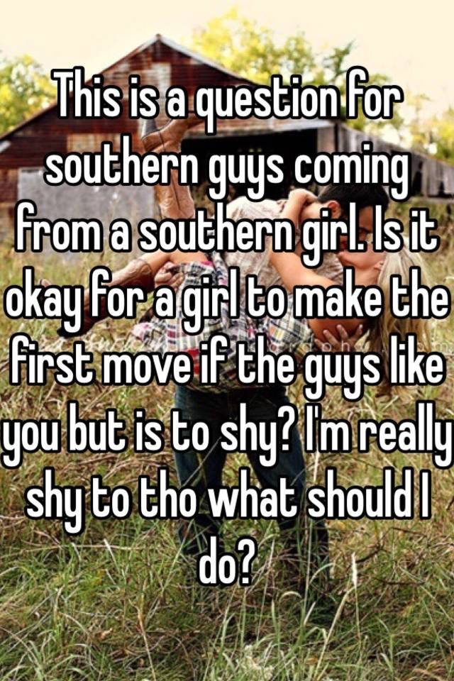 what is a southern girl
