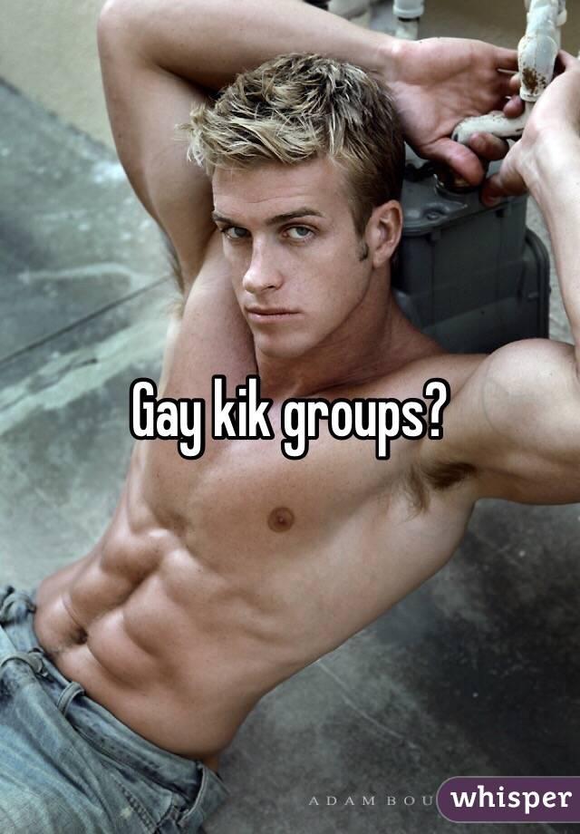 Gay kik florida