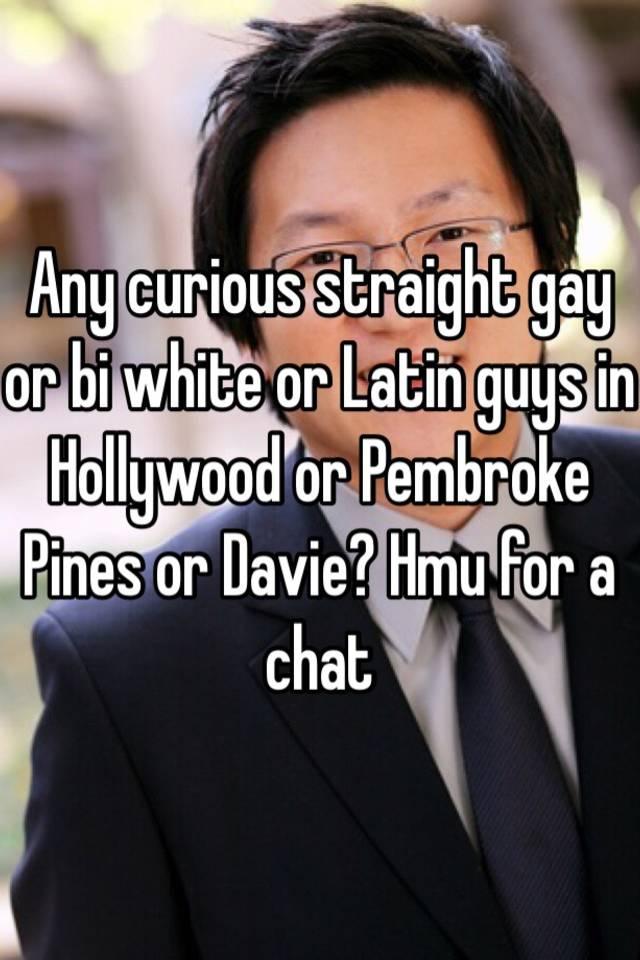 Latin gay chat