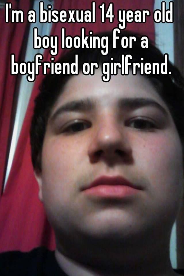 DESIREE: Boy looking for boyfriend