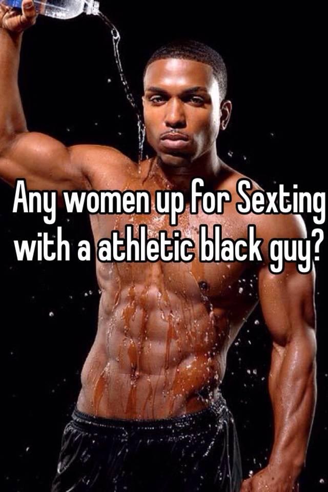 Black sexting pics