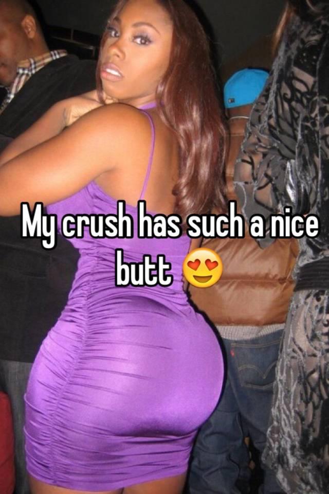 Such a nice butt
