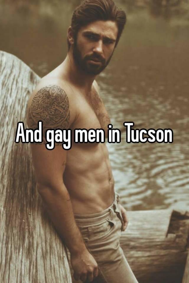 Men for men tucson