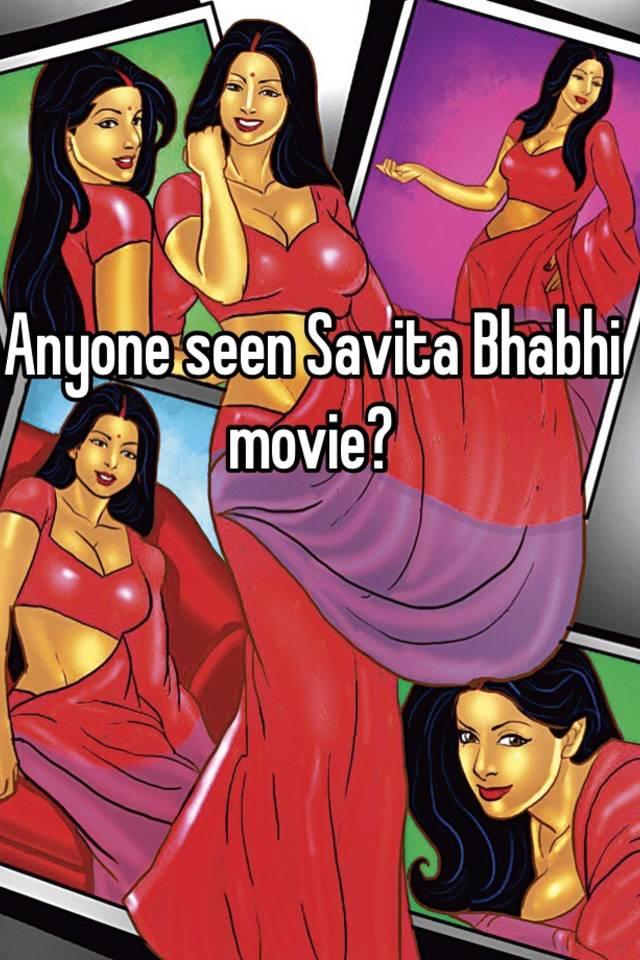 movie cartoon bhabhi Savita