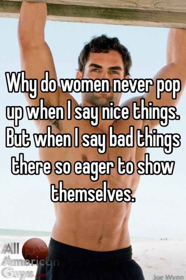 nice things to tell a woman