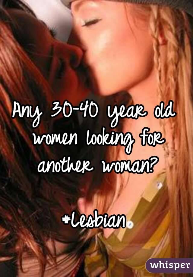 30 women lesbian