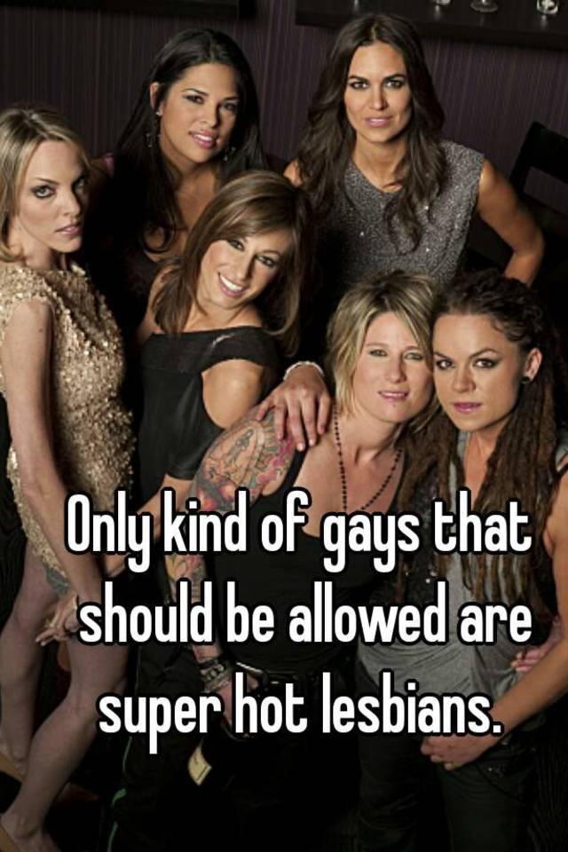 Hot Lesbians Pic