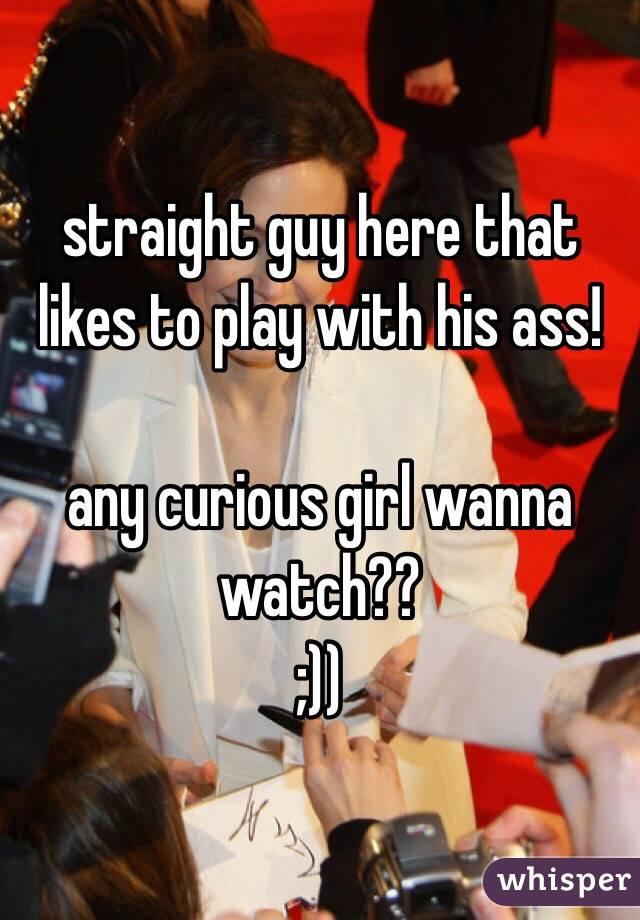 Guy Cums Inside Guys Ass