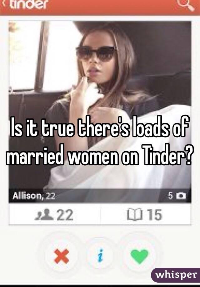 Tinder women on 3 Types