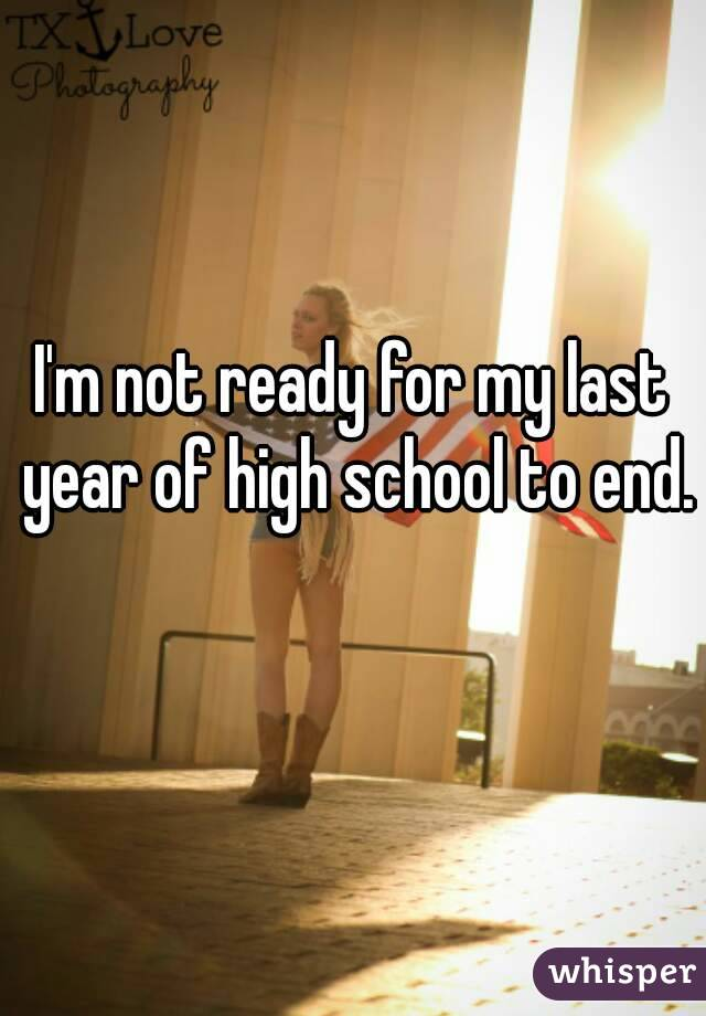 why high school should not be extended to 5 years essay