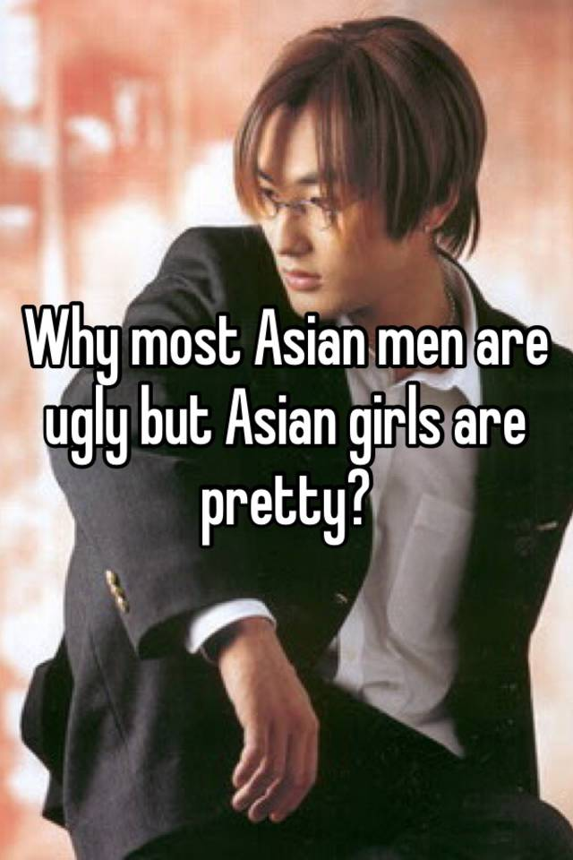 why are asian girls