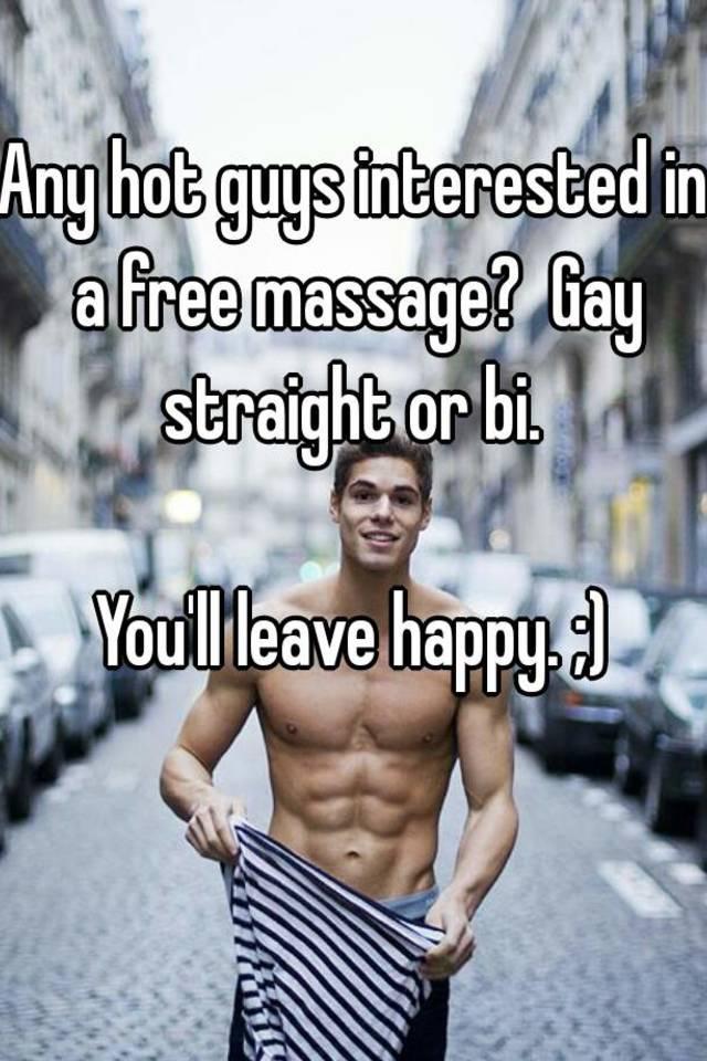 Local gay orgy