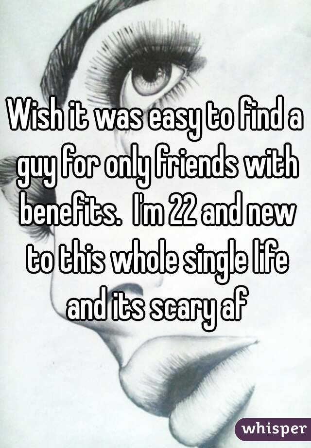 Find friends with benefits online