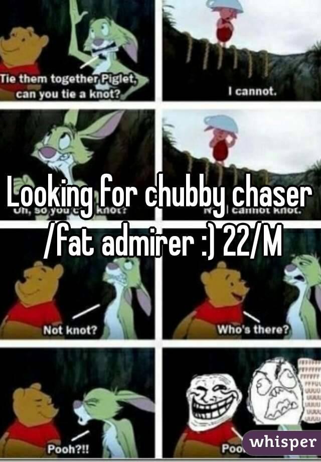fat admirer