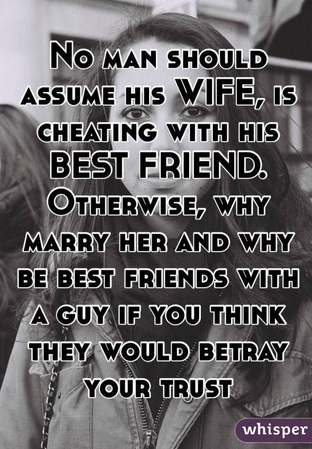 Cheating Wife Her Best Friend