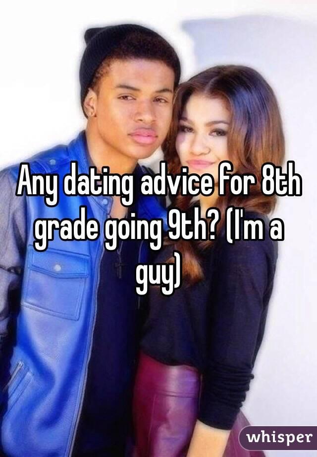 8th grade dating advice