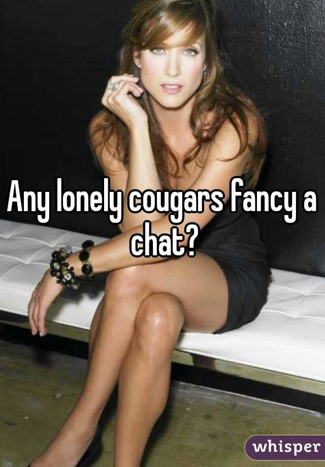 Lonely chat