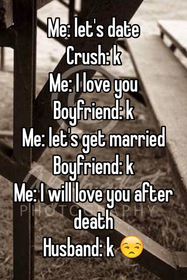 Dating after the death of a boyfriend