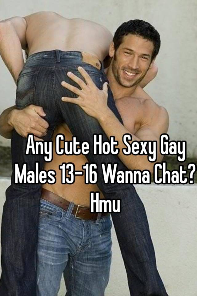 Gay jeans sexy