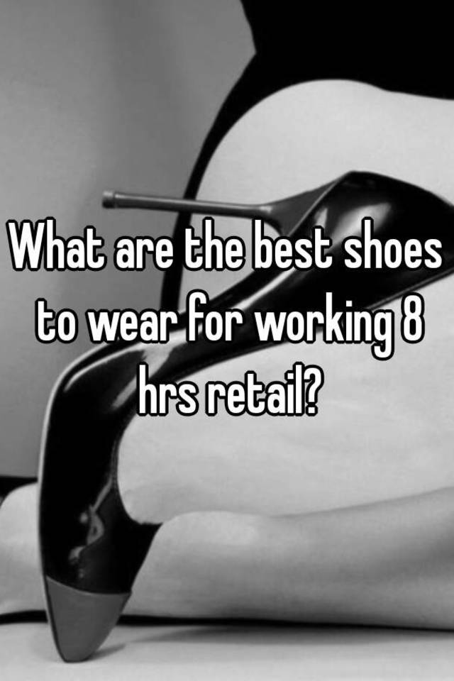dress - Wear to what working retail video