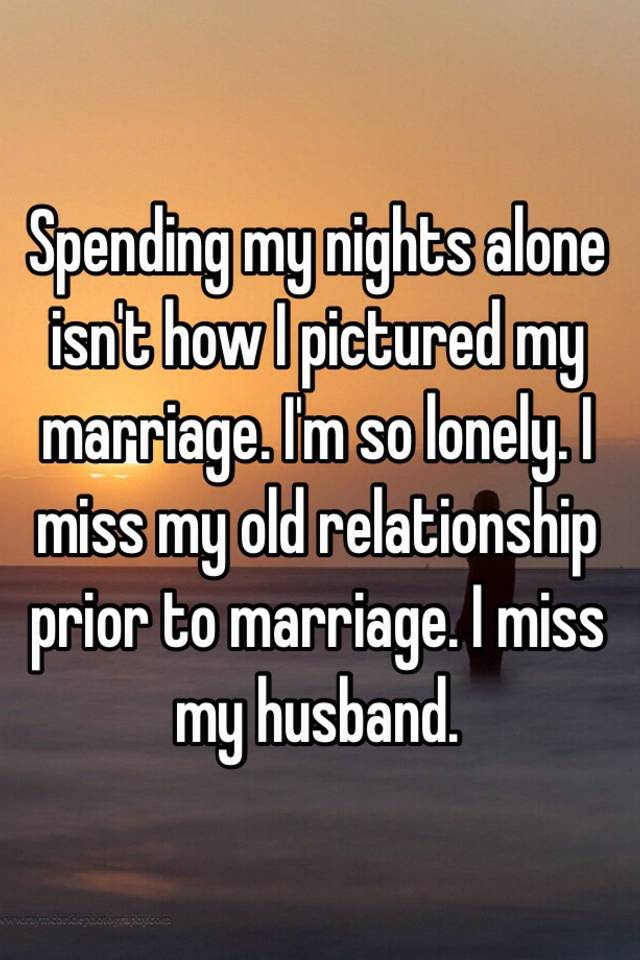 Ads are My Relationship Lonely Am I So In development