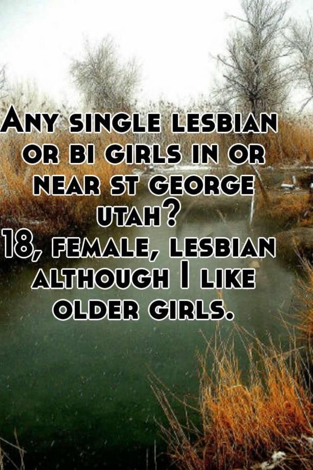 Lesbian single utah