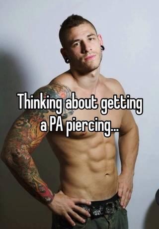 pa piercing